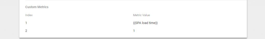 SPA page load speed 2
