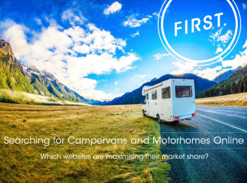 Campervans and Motorhomes Online Industry Report