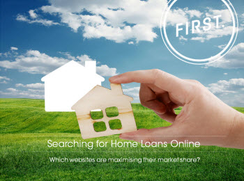 Searching for home loans online