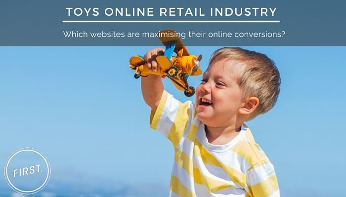 Toys Online Retail Industry Report - CRO 2015