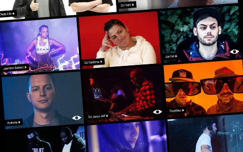 Serato – YouTube Promoted Videos